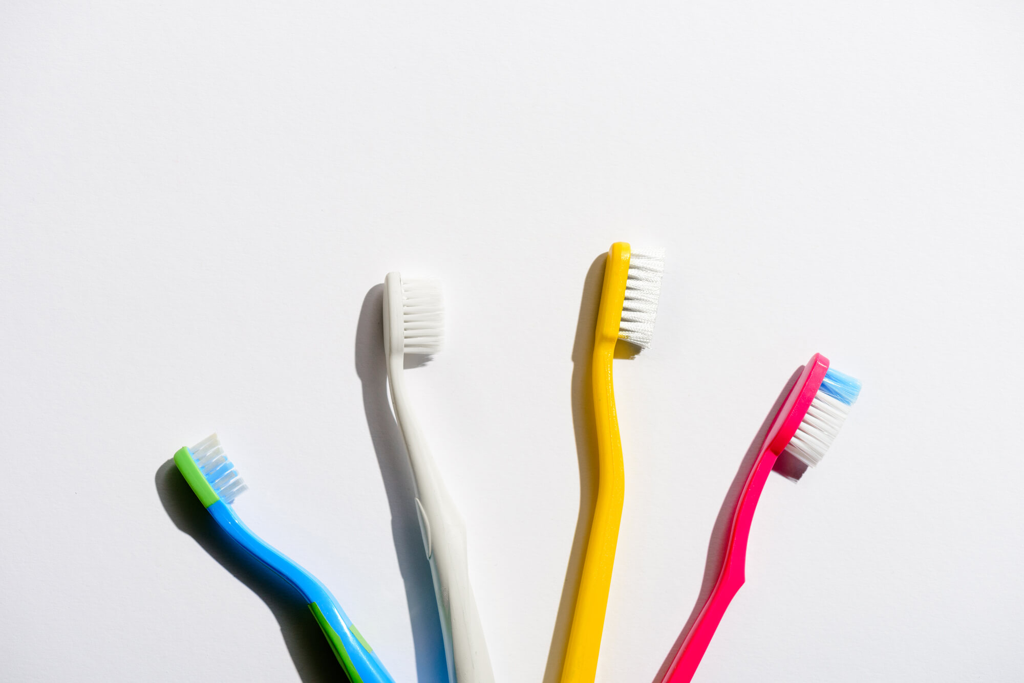 toothbrushes Pediatric Tooth Fillings Monsey New York