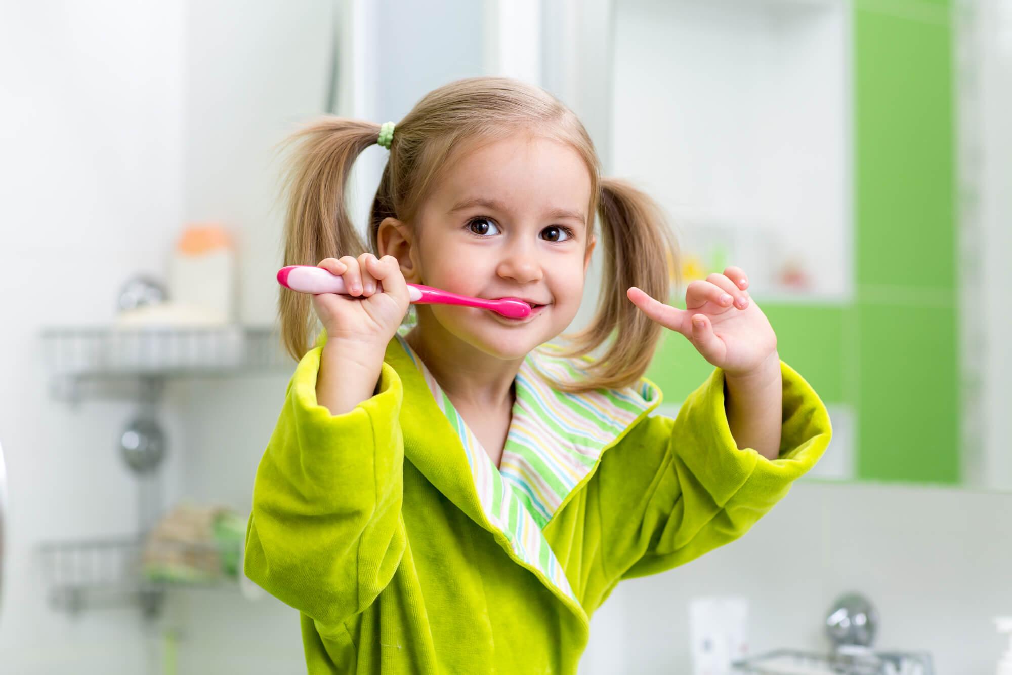 smiling child Accredited Pediatric Dentist Monsey New York